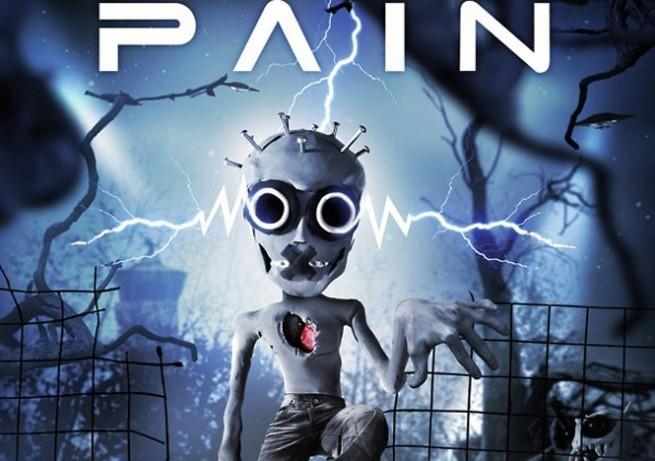 Реализация билетов на вечер компании Pain в Киеве