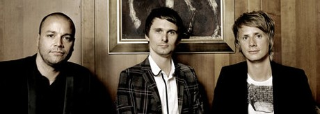 Доступные билеты на вечер Muse в Киеве будут предлагаться всем