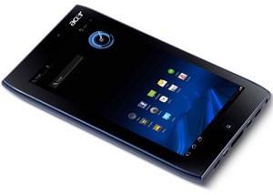 Acer Iconia A100 и A101 в реализации с 14 июня