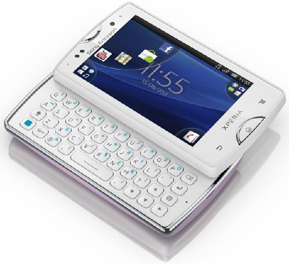 Xperia мини и мини pro: следующее поколение телефонов от SE