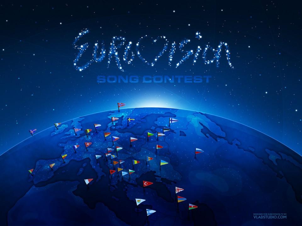 """10 июня в Дюссельдорфе начнется """"Евровидение-2011"""" (ФОТО)"""