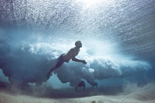 Подводный проект