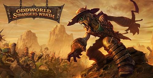 Е3-2011: Oddworld: Stranger'с Wrath и Munch'с Oddysee в HD
