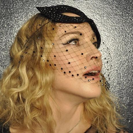 Мадонна начнет деятельность над свежим винчестером в начале июля
