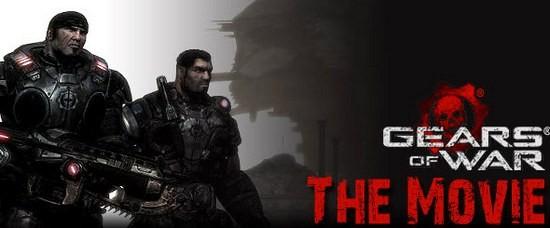 Судьба кинофильма Gears of War
