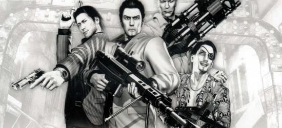 Японские игроманы присели на зомби