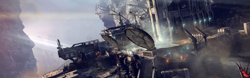 Вышло 3-е добавление для Killzone 3: DLC From The Ashes