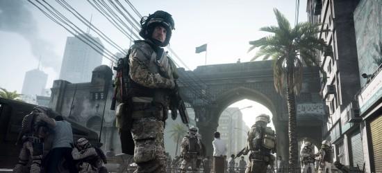 Дата еврорелиза Battlefield 3