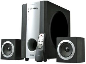 Sven MS-10606: качественная акустика