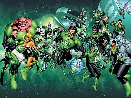 Сиквелу «Зеленого Фонаря» быть