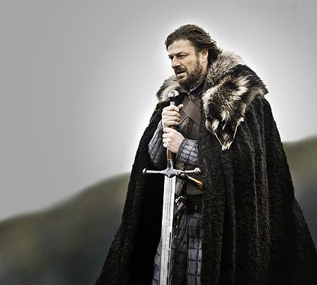 2-й год «Игры престолов» располагается в подготовке