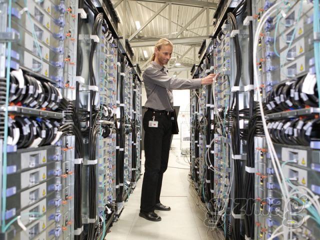 США не менее не руководители во всемирном хит-параде суперкомпьютеров