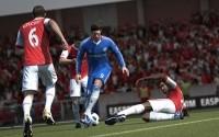 FIFA 12: ПК-версия обретет все льготы консолей