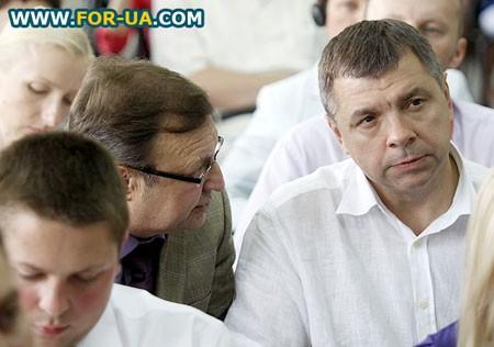 В Киеве задемались о безопасности движения