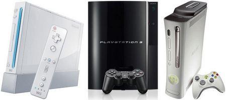 Список реализаций игр и консолей 4-10 августа 2011