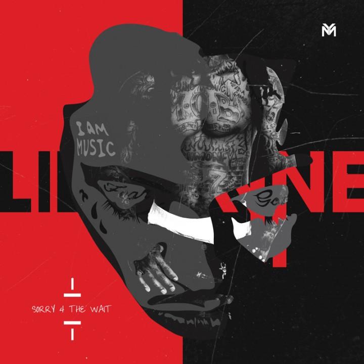Lil Wayne презентовал фанам свежий микстейп