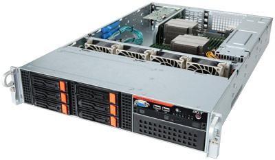 Новая серия компьютеров и механизмов сохранения данных от Acer
