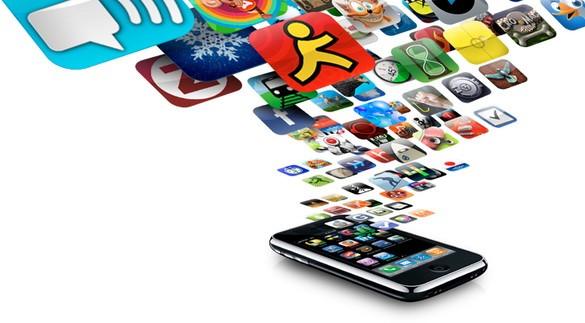 App Store добился 15 миллионов загрузок
