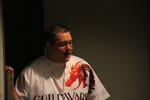 NCSoft продемонстрирует ММО Guild Wars 2 на Eurogamer Expo