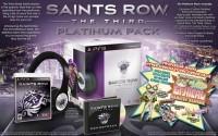 Коллекционная Saints Row: The Third анонсирована