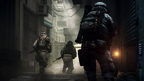 На рекламу Battlefield 3 выкинут в $45-50 млрд