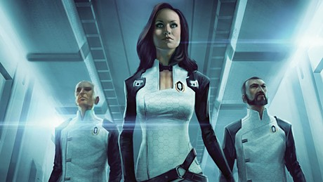 14 августа комиксы Mass Effect в цифре выдают совершенно бесплатно