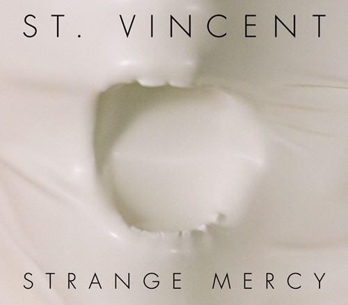 St. Vic объявила компоненты диска и перепела Тома Уэйтса