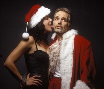 Продолжение «Плохой Санта» двинулся с неживой точки