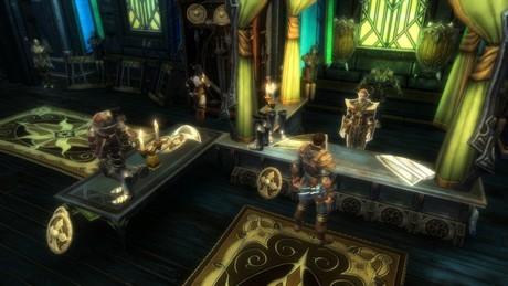 ФОТО: Kingdoms of Amalur: Reckoning: свежие снимки экрана