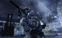 Modern Warfare 3 незачем кемперы