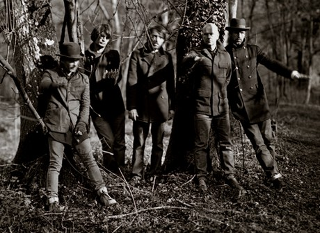 Radiohead выпустят ремиксы к «The King of Limbs» на одном DVD