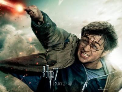 «Гарри Поттер» заворожил бокс-офис