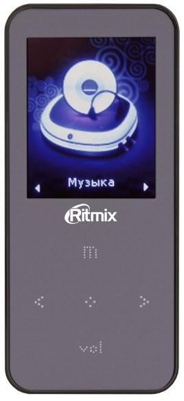 RF-4310: удобный MP3-плеер с спортивным регулированием