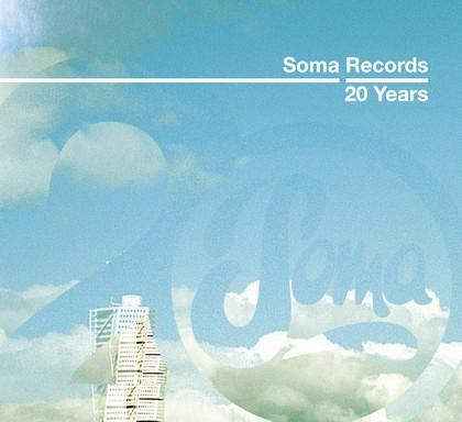 Soma Records выпустит одно из первых демо Daft Punk