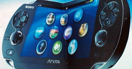 Сони не гарантирует консоль PS Vita ранее 2012 года