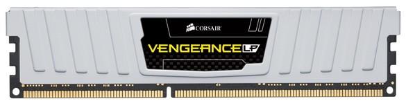 Corsair продемонстрировала свежий набор DDR3 с частотой 1600 МГц
