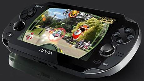 PS Vita не торопится в Европу и Соединенные Штаты