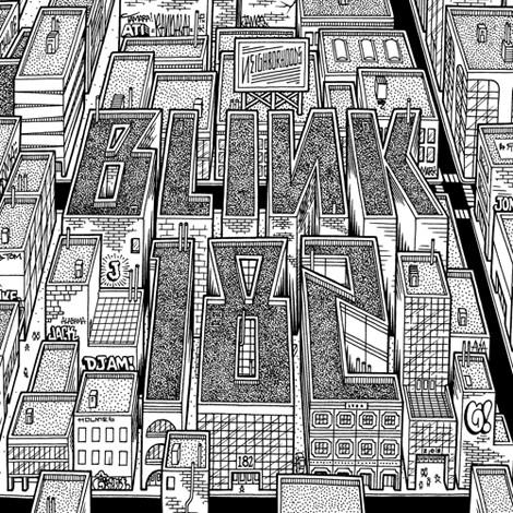 Blink-182 представили обложку альбома и свежую песню