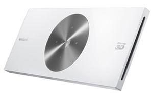 BD-D7500: Blue-ray-плеер со Смарт Тв от «Самсунг»
