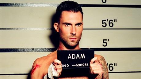 Адам Левинит из Maroon 5 подал в суд на Activision