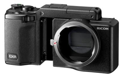 GXR MOUNT A12: оптика Leica в модульных Ricoh GXR