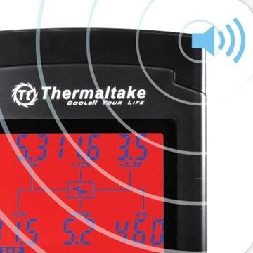 Тестер Thermaltake DR.Power II - Вид Вблизи.