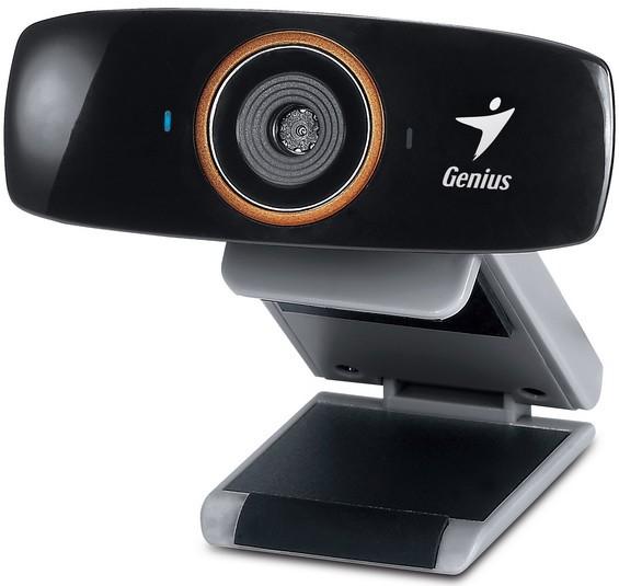 FaceCam 1020: веб-камера глядящая в глаза