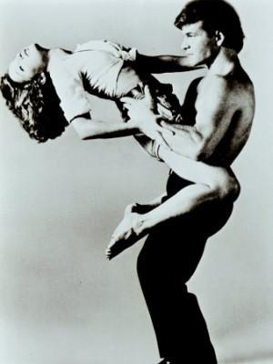 Готовится римейк «Грязных танцев»