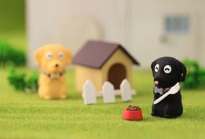 Радостные флешки-игрушки Bone Dog Driver уже продается