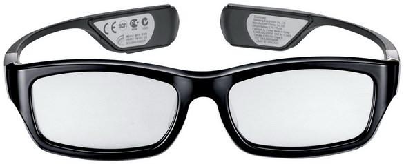 Многогранные 3D-очки для Full HD