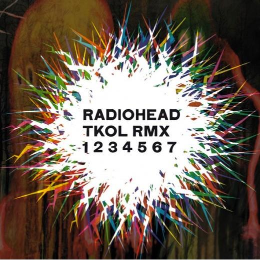 Обнародован треклист сборника ремиксов Radiohead на 2 DVD