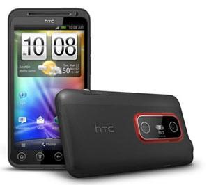3D-смартфон HTC Evo 3D доступен для ориентировочного предзаказа