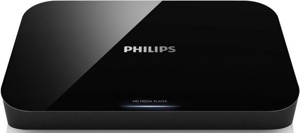 HMP3000 и HMP5000: Интернет-интегрированные HD-медиаплееры