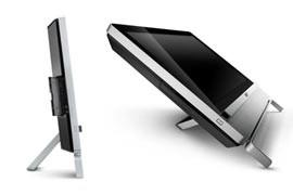 Моноблоки Acer Aspire Z5801 и Z3801 уже продается